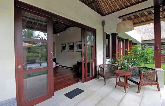 Villa Amrita Ubud Accommodation Rates From 166